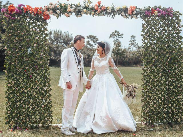 El matrimonio de Lucrecia y Hyrum en Ferreñafe, Lambayeque 9