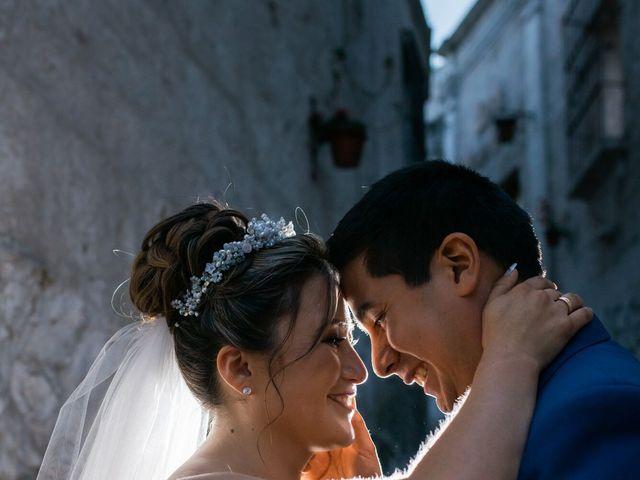 El matrimonio de Walter y Dannia en Arequipa, Arequipa 3