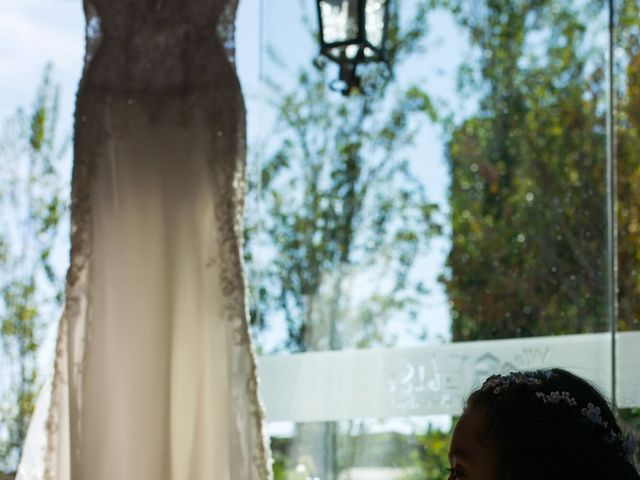 El matrimonio de Walter y Dannia en Arequipa, Arequipa 5
