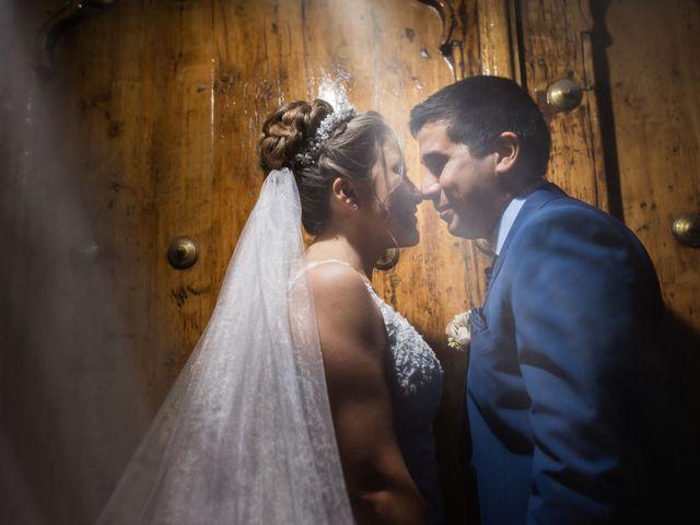 El matrimonio de Walter y Dannia en Arequipa, Arequipa 6