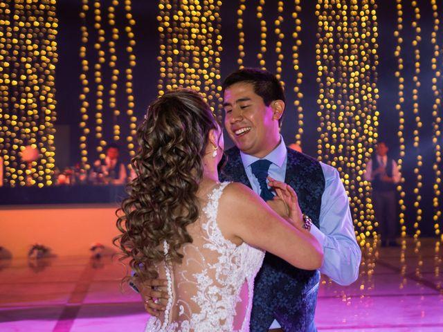 El matrimonio de Walter y Dannia en Arequipa, Arequipa 12