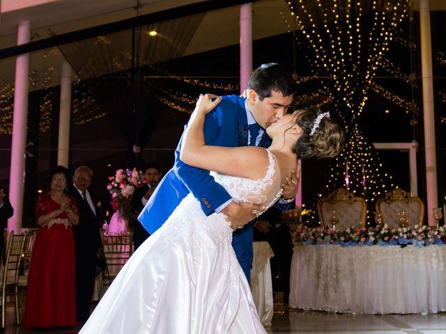 El matrimonio de Walter y Dannia en Arequipa, Arequipa 14