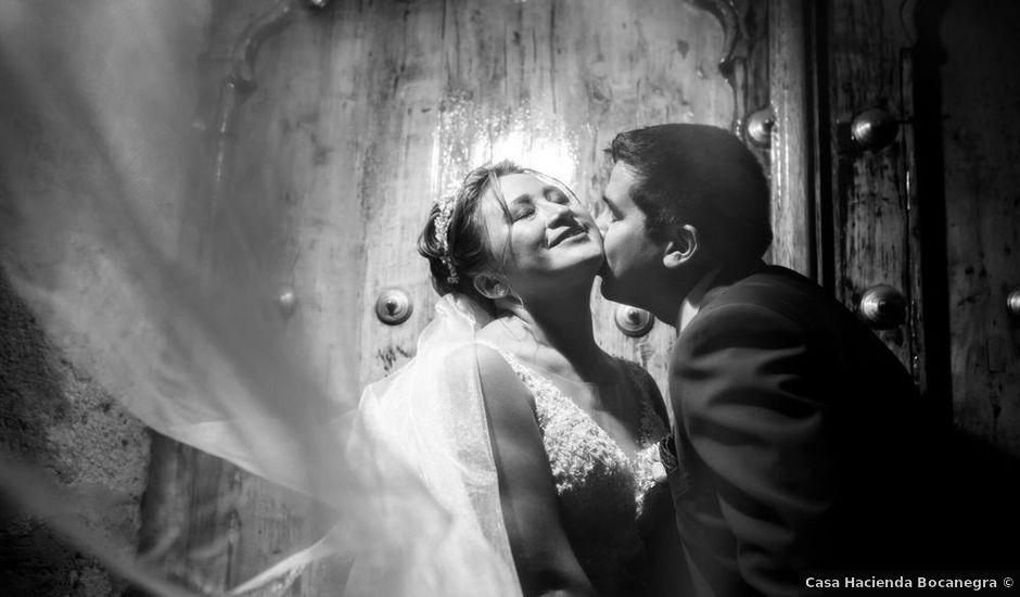 El matrimonio de Walter y Dannia en Arequipa, Arequipa