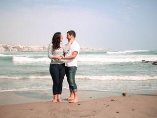 El matrimonio de Stephanie y Christian 3