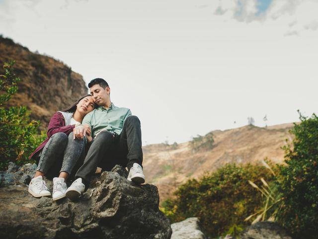 El matrimonio de Pau y Cris en Cieneguilla, Lima 6