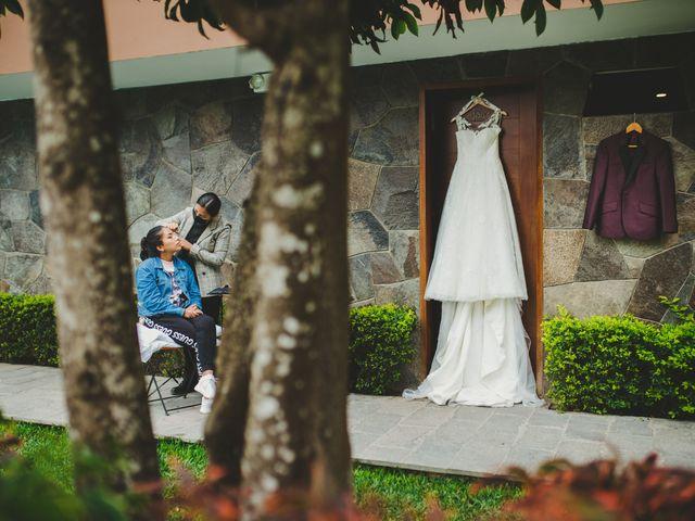 El matrimonio de Pau y Cris en Cieneguilla, Lima 9