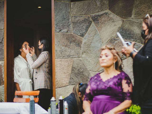 El matrimonio de Pau y Cris en Cieneguilla, Lima 15