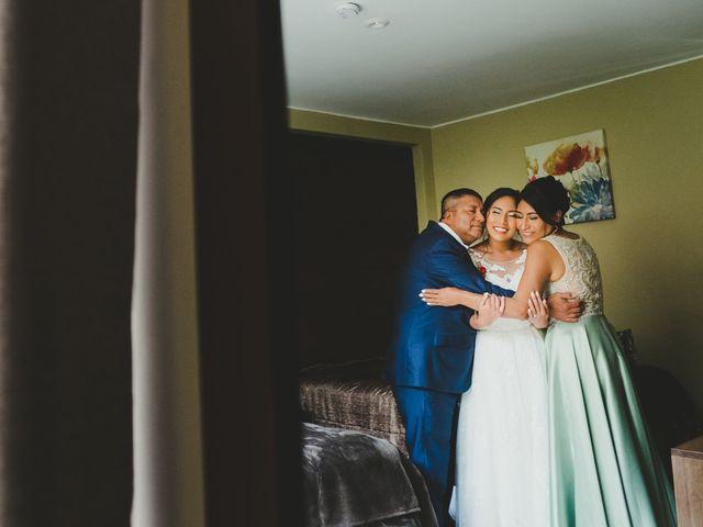 El matrimonio de Pau y Cris en Cieneguilla, Lima 20
