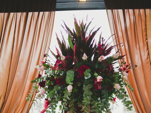 El matrimonio de Pau y Cris en Cieneguilla, Lima 44