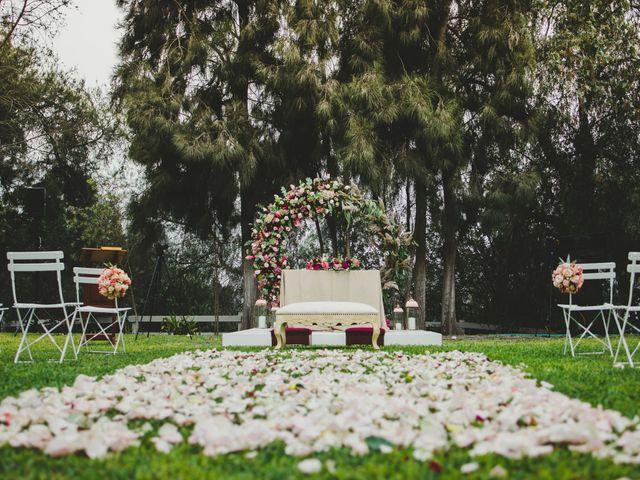 El matrimonio de Pau y Cris en Cieneguilla, Lima 45