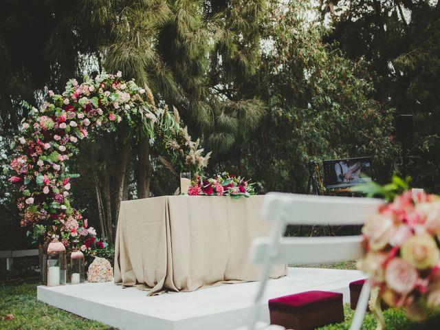 El matrimonio de Pau y Cris en Cieneguilla, Lima 47