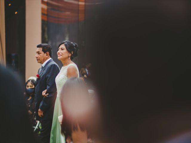 El matrimonio de Pau y Cris en Cieneguilla, Lima 50