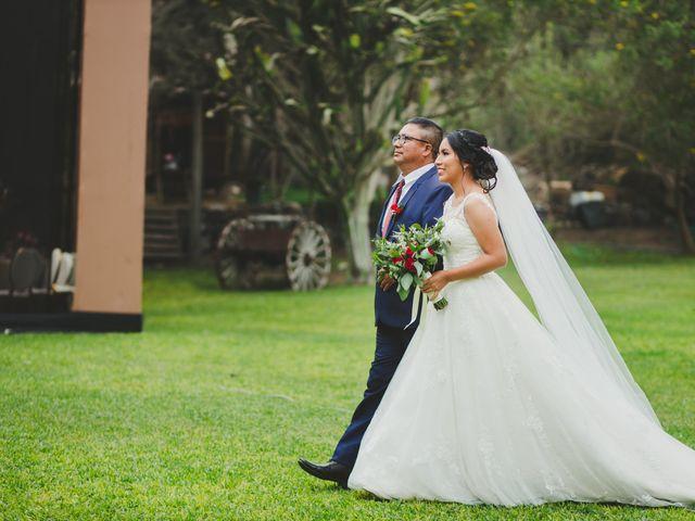 El matrimonio de Pau y Cris en Cieneguilla, Lima 54