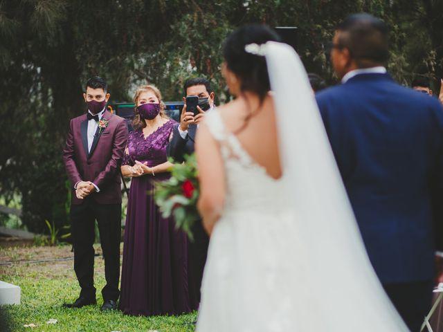 El matrimonio de Pau y Cris en Cieneguilla, Lima 55
