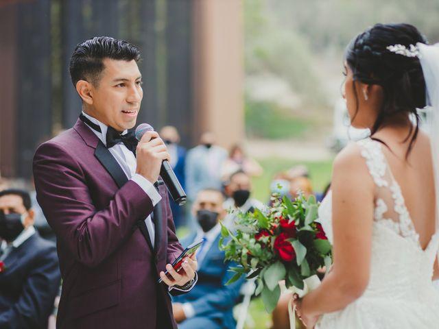 El matrimonio de Pau y Cris en Cieneguilla, Lima 63