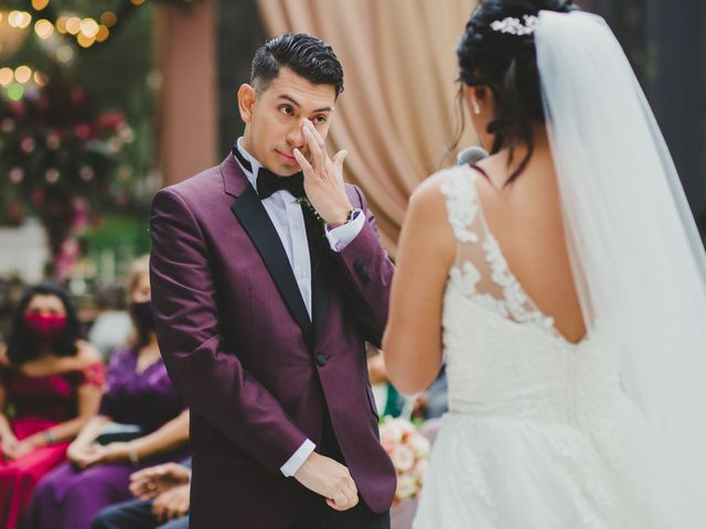 El matrimonio de Pau y Cris en Cieneguilla, Lima 66