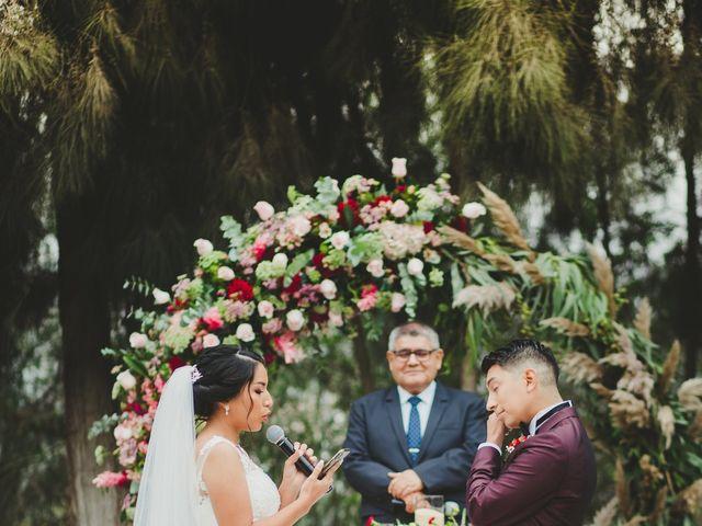 El matrimonio de Pau y Cris en Cieneguilla, Lima 67