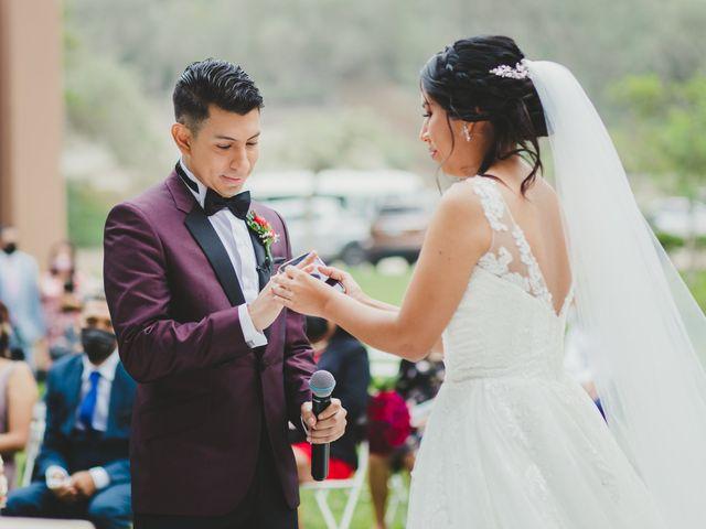 El matrimonio de Pau y Cris en Cieneguilla, Lima 68