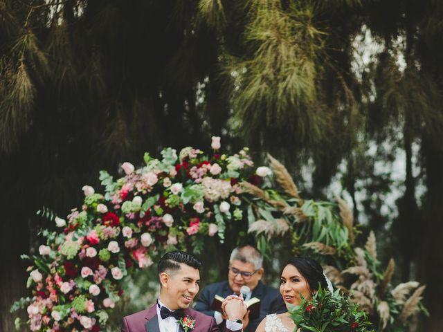 El matrimonio de Pau y Cris en Cieneguilla, Lima 70