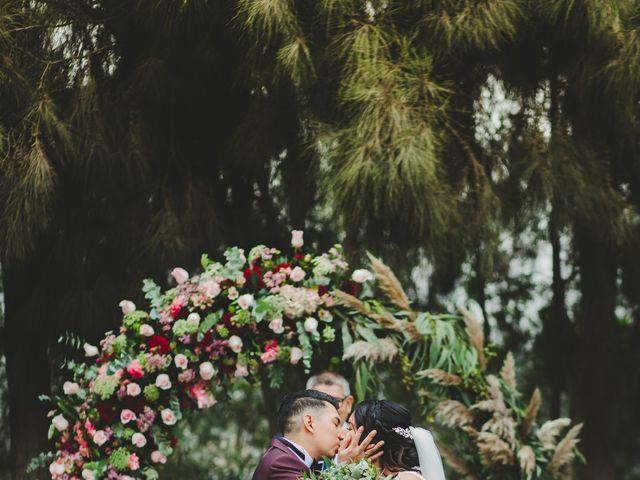 El matrimonio de Pau y Cris en Cieneguilla, Lima 72
