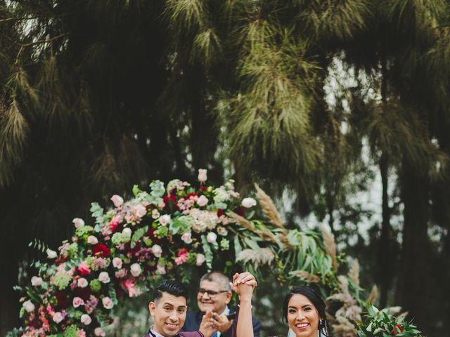 El matrimonio de Pau y Cris en Cieneguilla, Lima 74