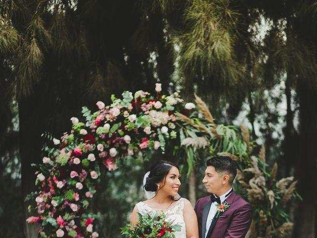 El matrimonio de Pau y Cris en Cieneguilla, Lima 75