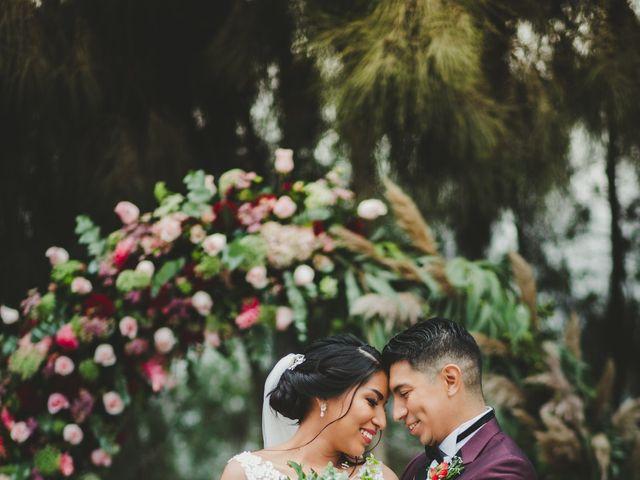 El matrimonio de Pau y Cris en Cieneguilla, Lima 76