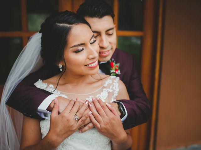 El matrimonio de Pau y Cris en Cieneguilla, Lima 82