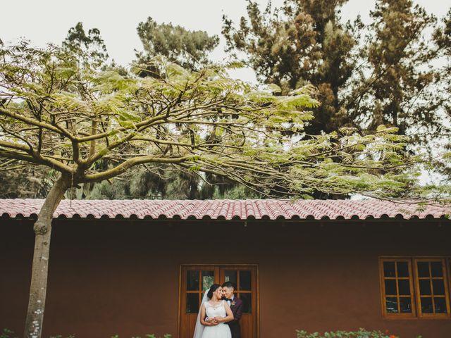 El matrimonio de Pau y Cris en Cieneguilla, Lima 83