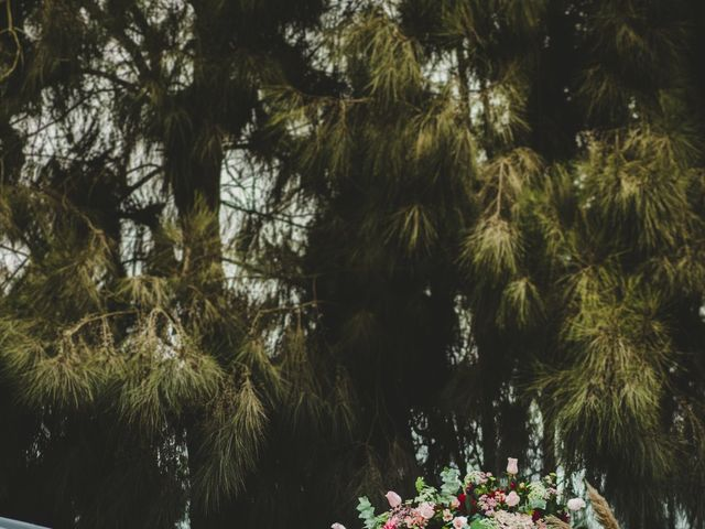 El matrimonio de Pau y Cris en Cieneguilla, Lima 86
