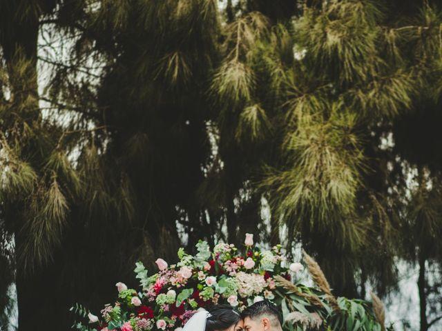 El matrimonio de Pau y Cris en Cieneguilla, Lima 87