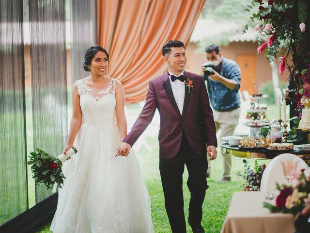 El matrimonio de Pau y Cris en Cieneguilla, Lima 88
