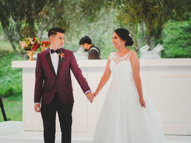 El matrimonio de Pau y Cris en Cieneguilla, Lima 89
