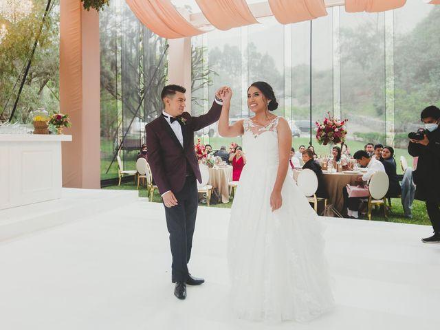 El matrimonio de Pau y Cris en Cieneguilla, Lima 90