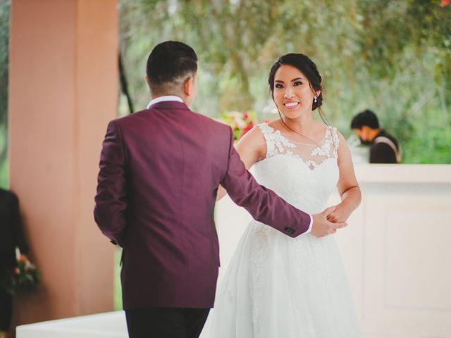 El matrimonio de Pau y Cris en Cieneguilla, Lima 91