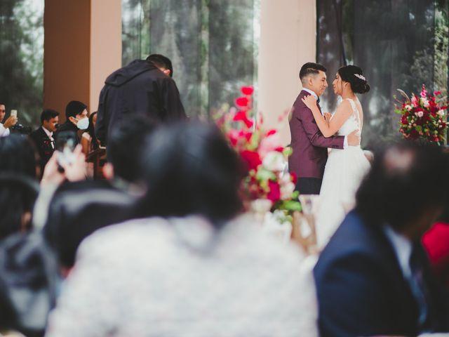 El matrimonio de Pau y Cris en Cieneguilla, Lima 94