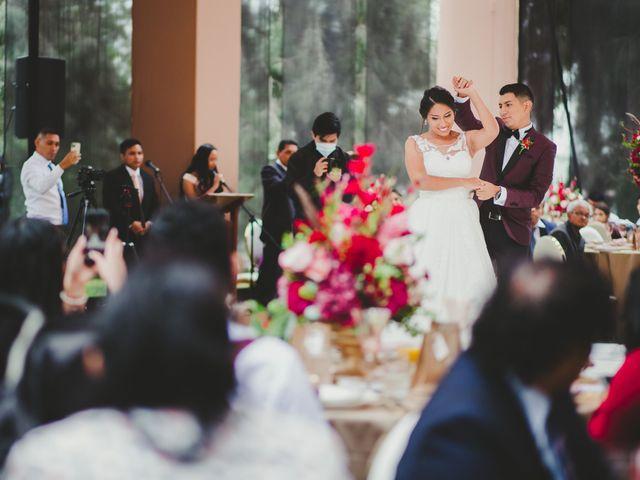 El matrimonio de Pau y Cris en Cieneguilla, Lima 95