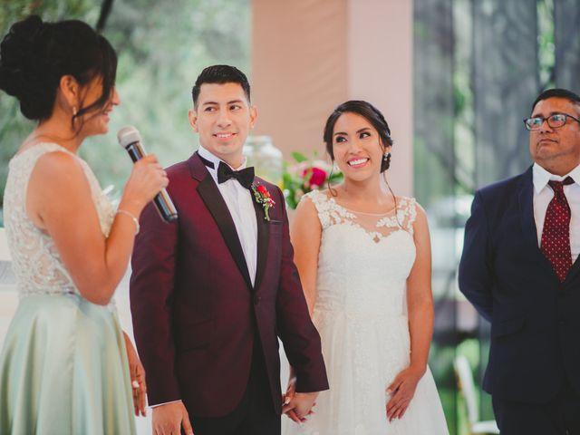 El matrimonio de Pau y Cris en Cieneguilla, Lima 97