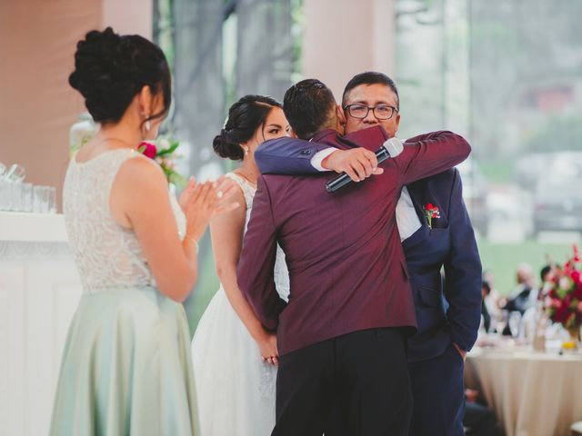 El matrimonio de Pau y Cris en Cieneguilla, Lima 100