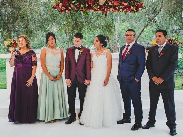 El matrimonio de Pau y Cris en Cieneguilla, Lima 101