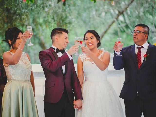 El matrimonio de Pau y Cris en Cieneguilla, Lima 103