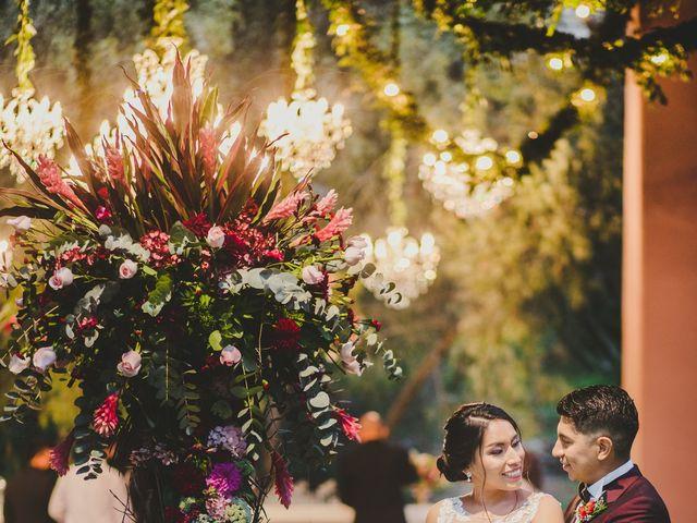 El matrimonio de Pau y Cris en Cieneguilla, Lima 105