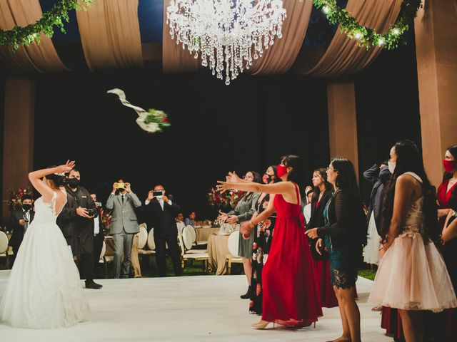 El matrimonio de Pau y Cris en Cieneguilla, Lima 108