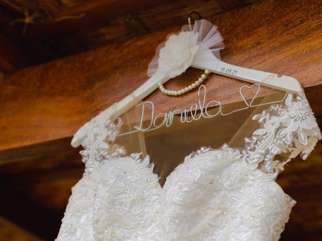 El matrimonio de Frank y Daniela en Chincha Alta, Ica 3