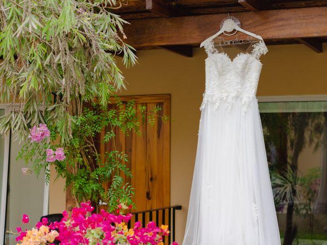 El matrimonio de Frank y Daniela en Chincha Alta, Ica 4