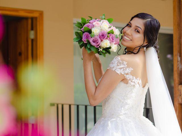 El matrimonio de Frank y Daniela en Chincha Alta, Ica 1