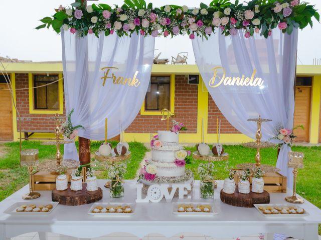 El matrimonio de Frank y Daniela en Chincha Alta, Ica 18