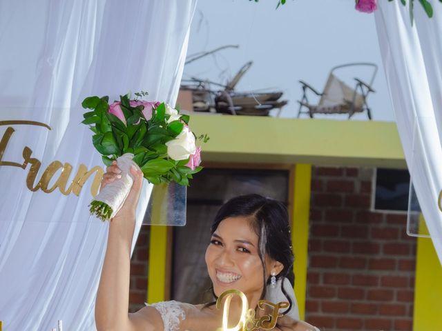 El matrimonio de Frank y Daniela en Chincha Alta, Ica 20