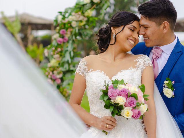 El matrimonio de Frank y Daniela en Chincha Alta, Ica 23