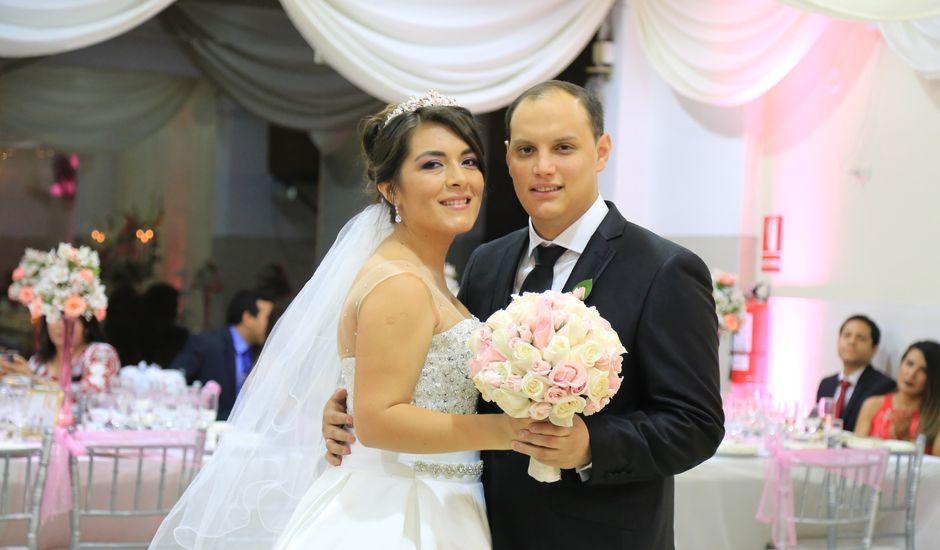 Matrimonio Simbolico En Lima : El matrimonio de Ángel y ibis en santiago surco lima